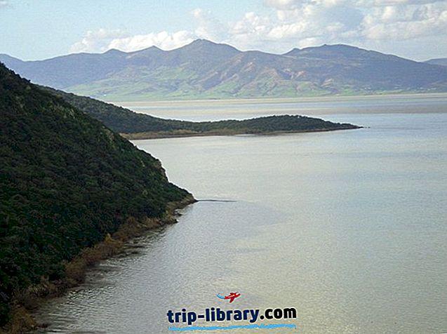 Κρυστάλλινη λίμνη που χρονολογείται