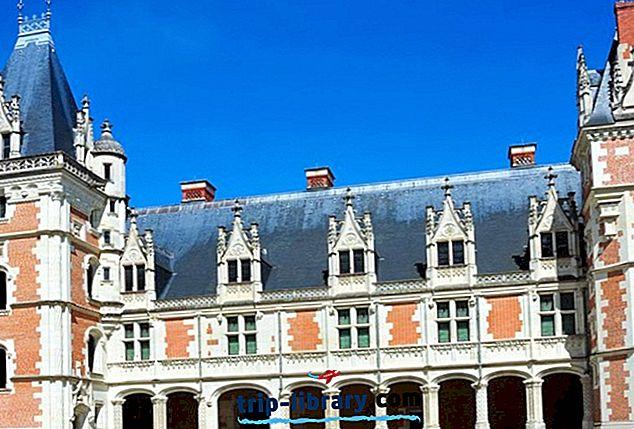11 Bedst bedømte attraktioner og ting at gøre i Blois