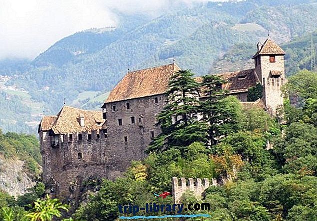 10 populaarsemat turismiobjektit Bolzano & Easy Day Trips