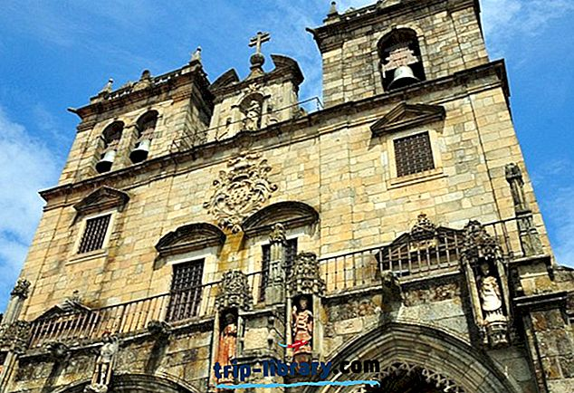 10 Top turistattraktioner i Braga & Easy Day Trips