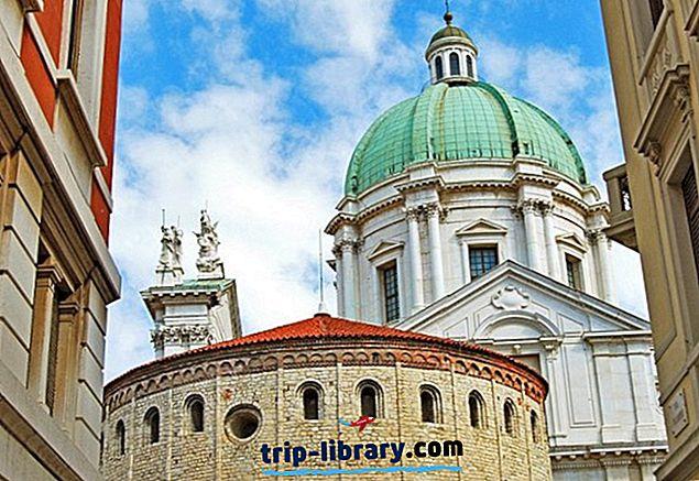 11 Najlepšie hodnotené turistické atrakcie v Brescia & Easy Day Trips