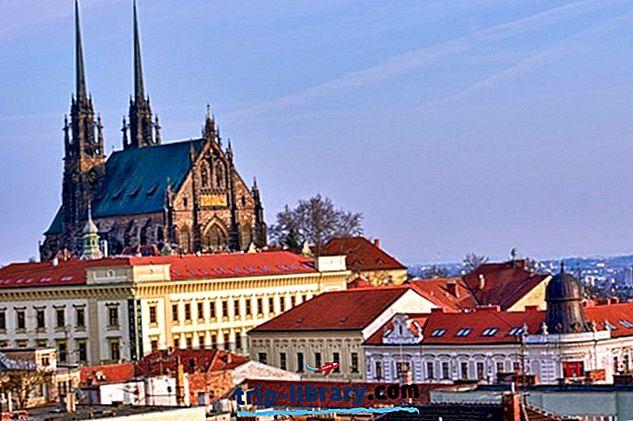 12 melhores atrações em Brno & Easy Day Trips