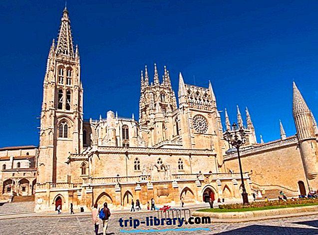 14 Bedst bedømte attraktioner og ting at gøre i Burgos