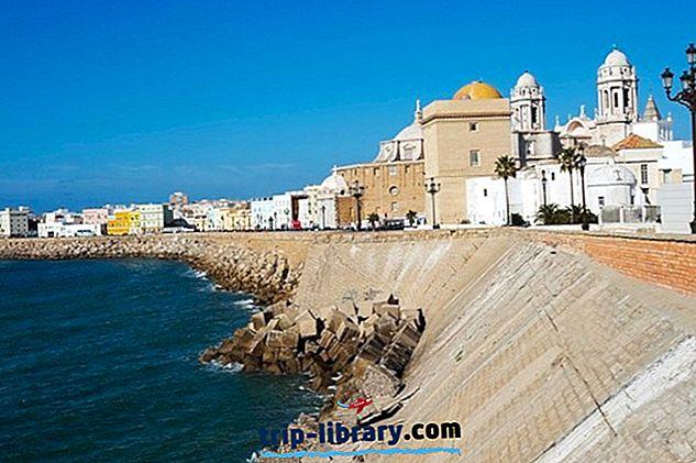10 nejlepších turistických atrakcí v Cádiz & Unique Excursions