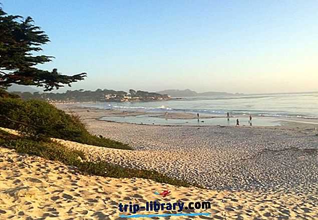 11 Top Turistattraktioner i Carmel & Easy Day Trips
