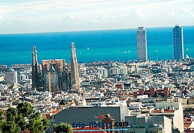 17 besten Orte in Katalonien zu besuchen
