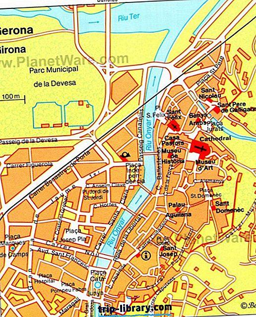 17 Parasta Vierailukohteita Kataloniassa