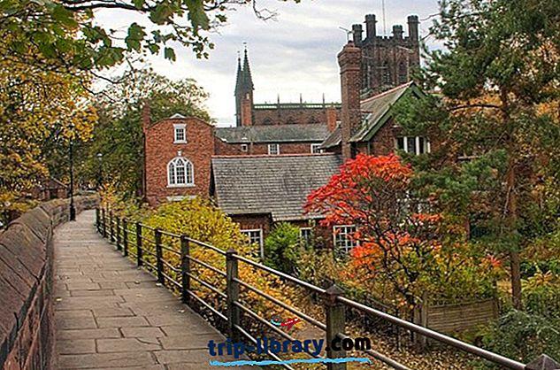 チェスターで人気の観光スポットトップ14