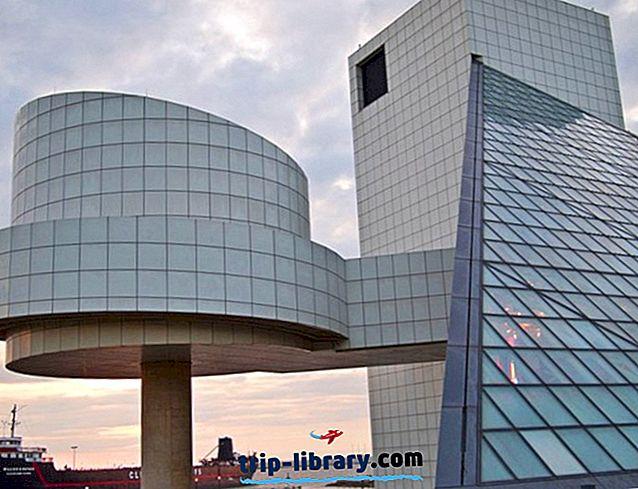 11 atracciones turísticas mejor valoradas en Cleveland