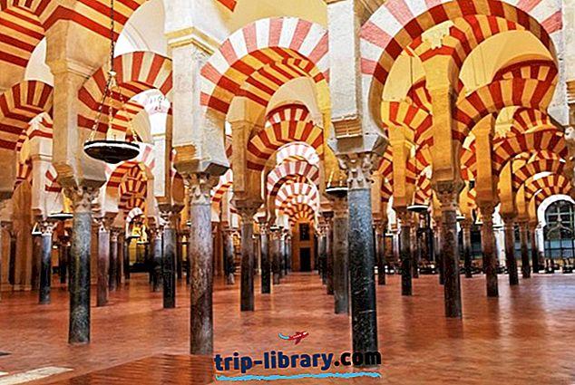 12 nejlepších turistických atrakcí v Córdobě & Easy Day Trips
