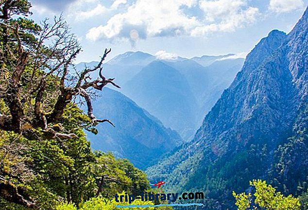8 atracciones turísticas mejor valoradas en Creta