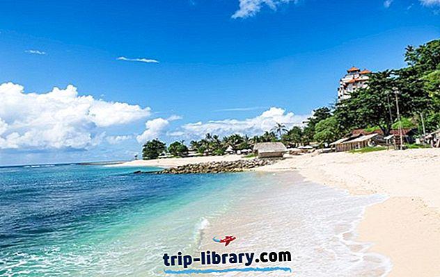 インドネシアの人気観光スポット15選