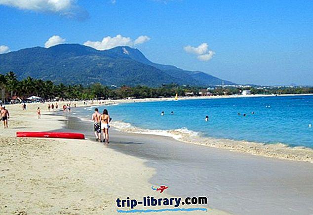 ドミニカ共和国の12のトップクラスの観光名所