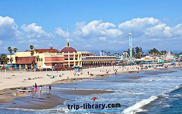 11 populiariausių paplūdimių Šiaurės Kalifornijoje