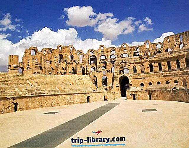 El Djemi uurimine: külastajate juhend