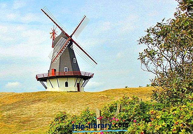 12 Top Turistattraktioner i Esbjerg & Easy Day Trips