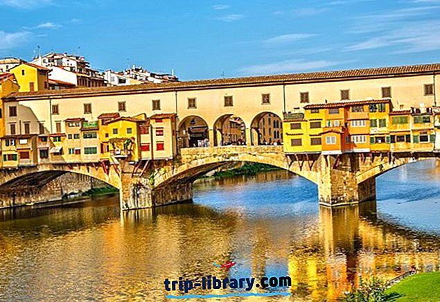 15 najwyżej ocenianych atrakcji turystycznych we Florencji