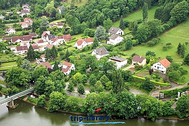 14 Bedst bedømte Attraktioner og steder at besøge i Fransk Jura