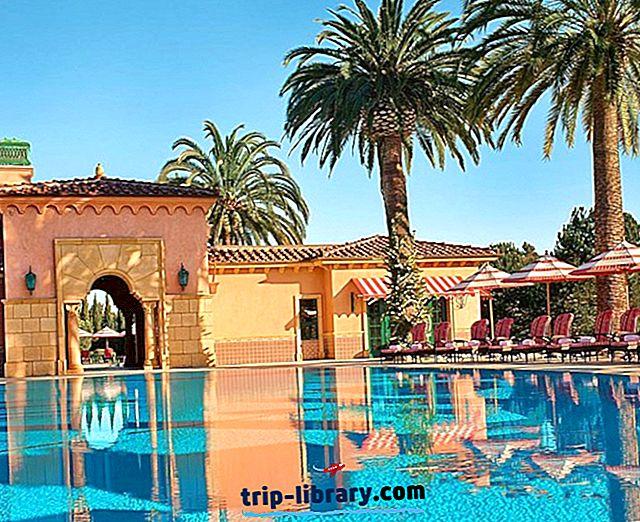 5 найкращих сімейних курортів у Сан-Дієго