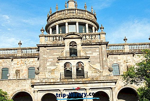 11 مناطق الجذب السياحي الأعلى تقييمًا في غوادالاخارا