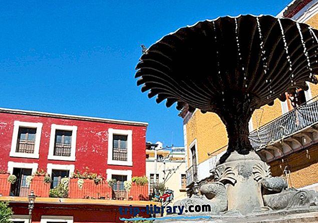 11 مناطق الجذب السياحي الأعلى تقييمًا في غواناخواتو