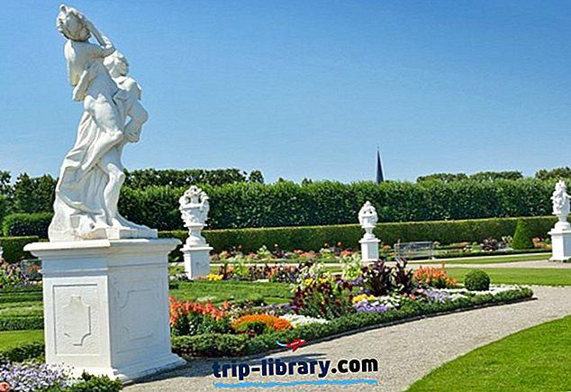 16 Topprankade turistattraktioner i Hannover