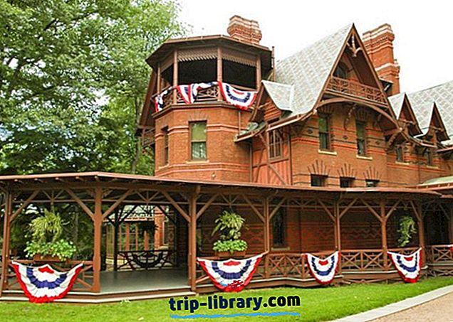 11 Topprankade turistattraktioner i Hartford