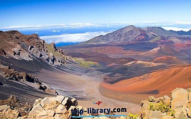 9 parimaid vaatamisväärsusi ja asju, mida teha Mauis