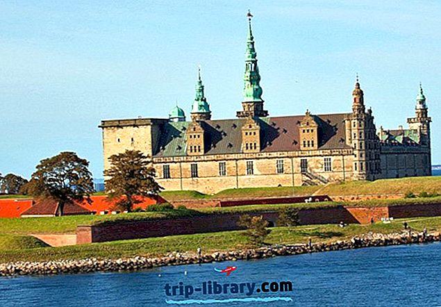 9 Helsingori turismiatraktsioonid