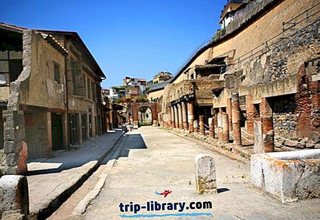 Herculaneumを訪問する:11人気のアトラクション、ヒントとツアー