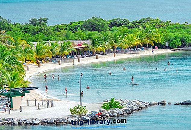 15 Tempat Wisata Terbaik di Honduras