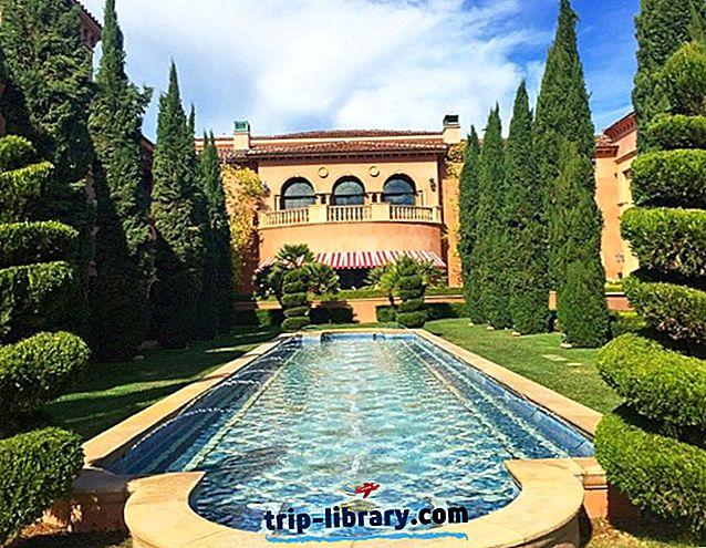 16 mejores resorts en California