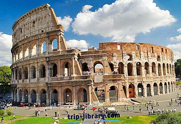 イタリアの15の評価の高い観光スポット