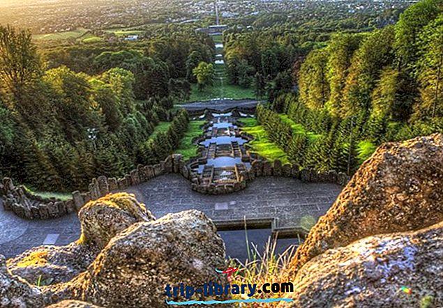 10 legnépszerűbb látnivaló a Kassel és az Easy Day Trips területén