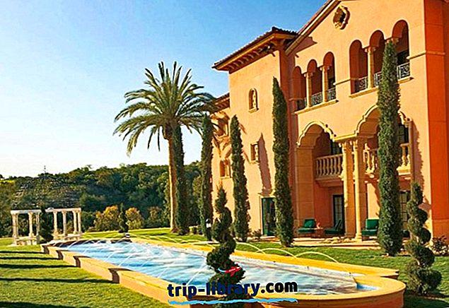 12 Resor Terbaik di Kawasan San Diego