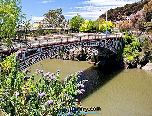 12 найкращих туристичних визначних пам'яток в Launceston & Easy Day екскурсії