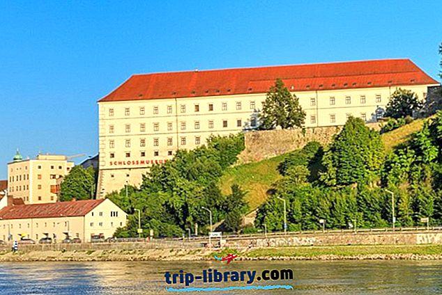 13 atracții turistice cele mai apreciate din Linz și excursii ușoare de o zi