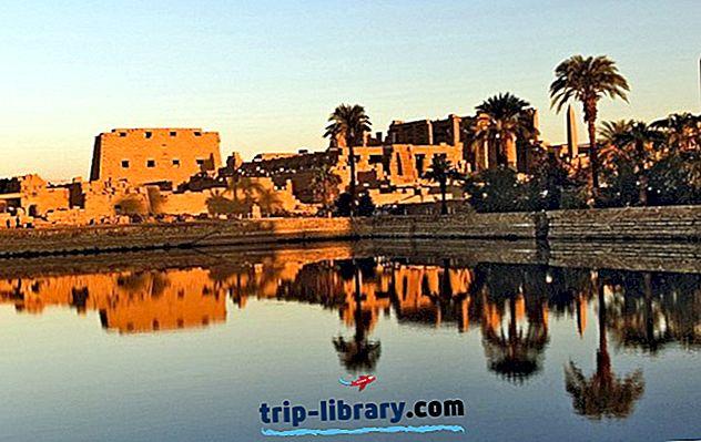 16 Tarikan Terbaik di Luxor & Easy Day Trips