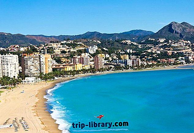 11 atracciones turísticas mejor valoradas en Málaga