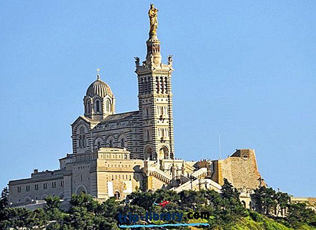 マルセイユの人気観光地11選