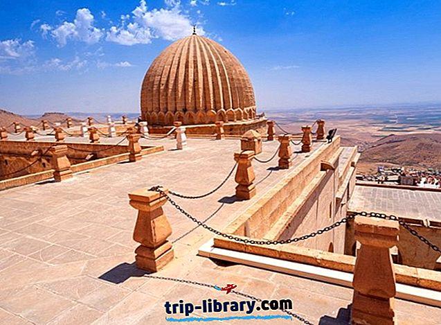 14 atracciones turísticas mejor valoradas en Mardin
