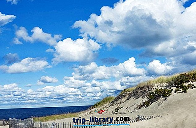 14 Top-rated turistattraktioner i Cape Cod & Islands