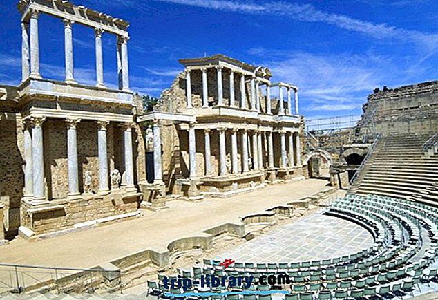 12 Топ Туристичке атракције у Мериди и Еаси Даи Трипс