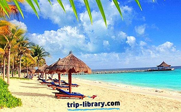 12 найкращих місць для відвідування в Мексиці