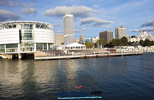 12 populiariausių lankytinų vietų Milwaukee & Easy Day Trips