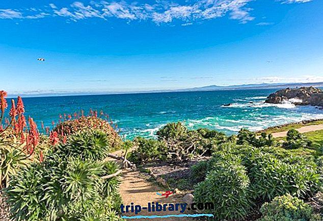 Kus peatuda Monterey's: parimad piirkonnad ja hotellid, 2019
