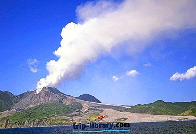 12 attrazioni turistiche top-rated a Montserrat