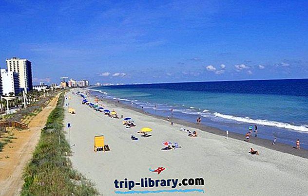 マートルビーチで評価の高い観光名所14件
