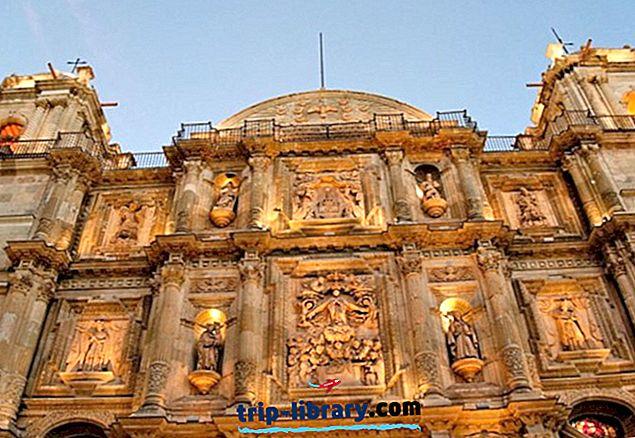 10 legnépszerűbb turisztikai látványosságok Oaxaca & Easy Day Trips-ban