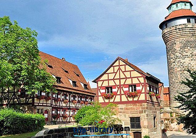 ニュルンベルクのトップ16の観光名所&Easy Day Trips
